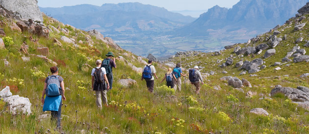 Amatola Hike - Eastern Cape - One Of The Most Scenic Mountain Areas In Southern Africa