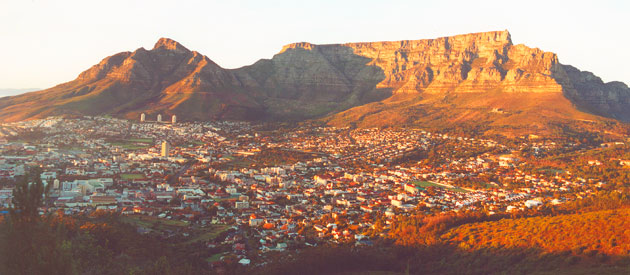 Reasons to visit Cape Town in winter
