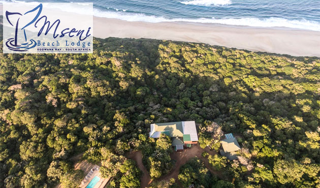 MSENI BEACH LODGE, SODWANA BAY