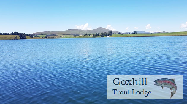 GOXHILL TROUT LODGE, HIMEVILLE