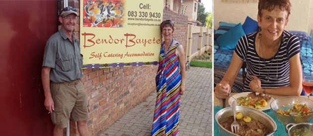 Bendor Bayete Self Catering Accommodation Polokwane Businesses In South Africa