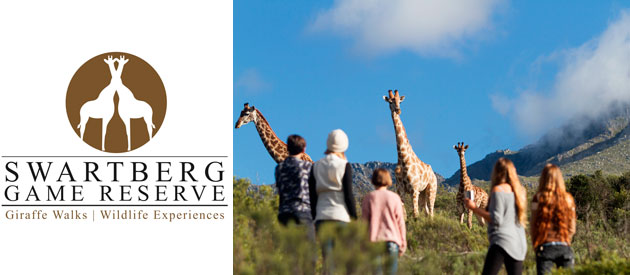 SWARTBERG GAME RESERVE EXPERIENCES
