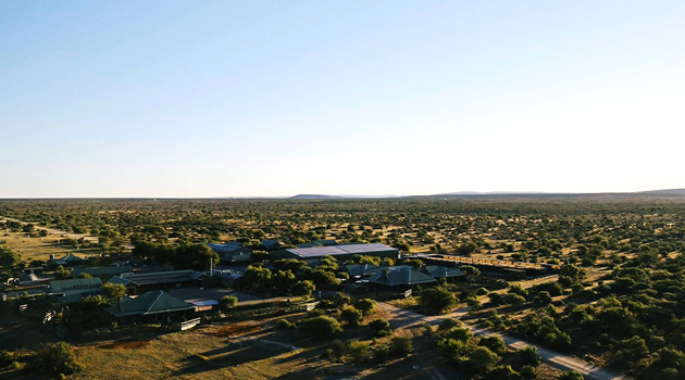ROCKWOOD CONSERVATION, NORTHERN CAPE