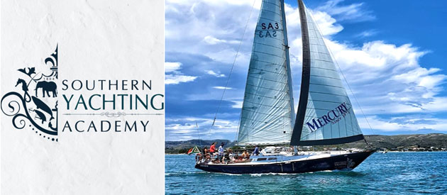 SOUTHERN YACHTING ACADEMY