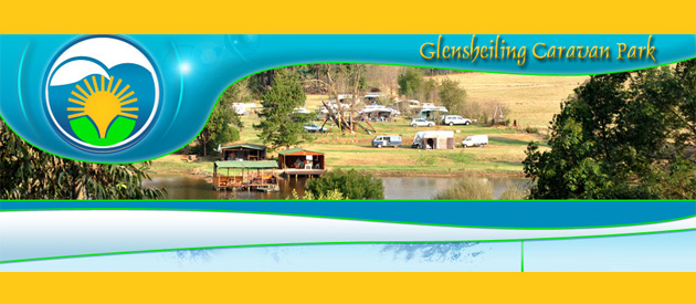 glensheiling caravan park, camping, accommodation, nottingham road, team building, children