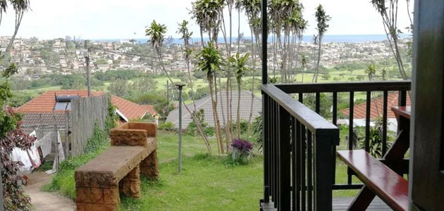 aybriden, self catering, bluff, durban, north central, accommodation, kwazulu-natal, holidays, group accommodation, budget, affordable