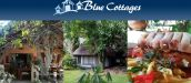 BLUE COTTAGES, GALLERY AND RESTAURANT